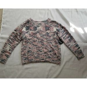 Pullover sweater size 1X by Made with Love